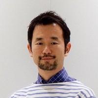 Teppei Tsutsui, Managing Director , GFR